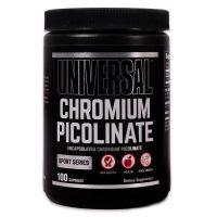 Chromium Picolinate (100 caps)