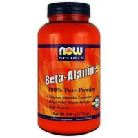 Beta Alanine Pure Powder, 500gr