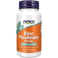 Zinc Picolinate 50 mg (120 Vcaps)