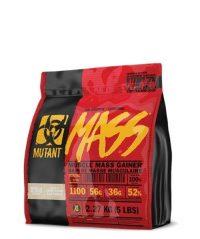Mutant Mass 2270 gram Vanilla