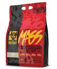 Mutant Mass 6800 gram Vanilla