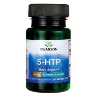 5-HTP - Maximum Strength 200mg 60 Vcaps