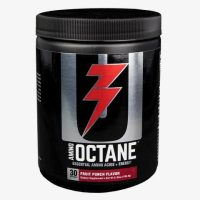 Amino Octane 30 servings fruit punch