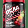 BCAA 6000 255 gram Fruit Punch