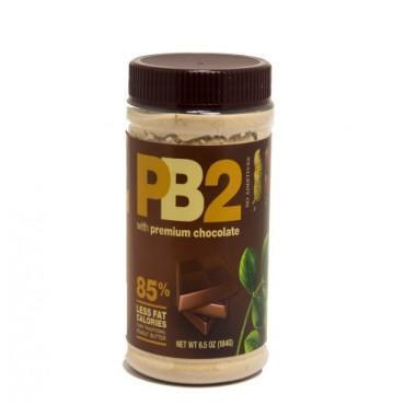 Chocolate PB2 Powdered Peanut Butter