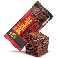 Mutant Protein Brownie (12 x 58 gram) Chocolate Fudge