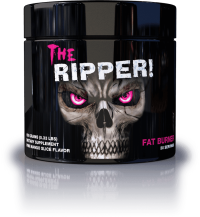 The Ripper! 30 servings Pink Mango Slice