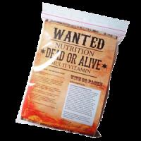 Dead or Alive Multivitamin Pak 30 packs