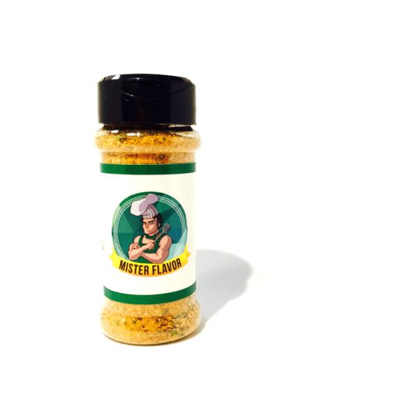 Mister Flavor Stunning Garlic 70gr