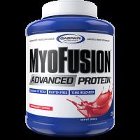 MyoFusion® Advanced Protein 1814 gram Strawberry
