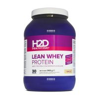 Lean Whey Protein 900 gram Vanilla