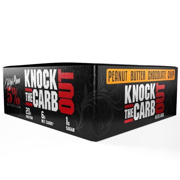 """Knock the Carb Out """"KTCO"""" Bar 10 x 78 gr"""