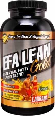 EFA Lean Gold 180 softgels