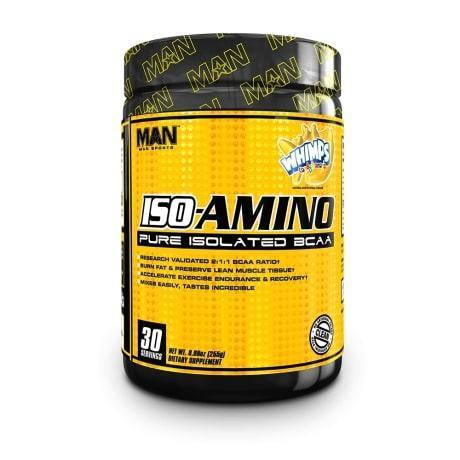ISO-Amino 30 Servings