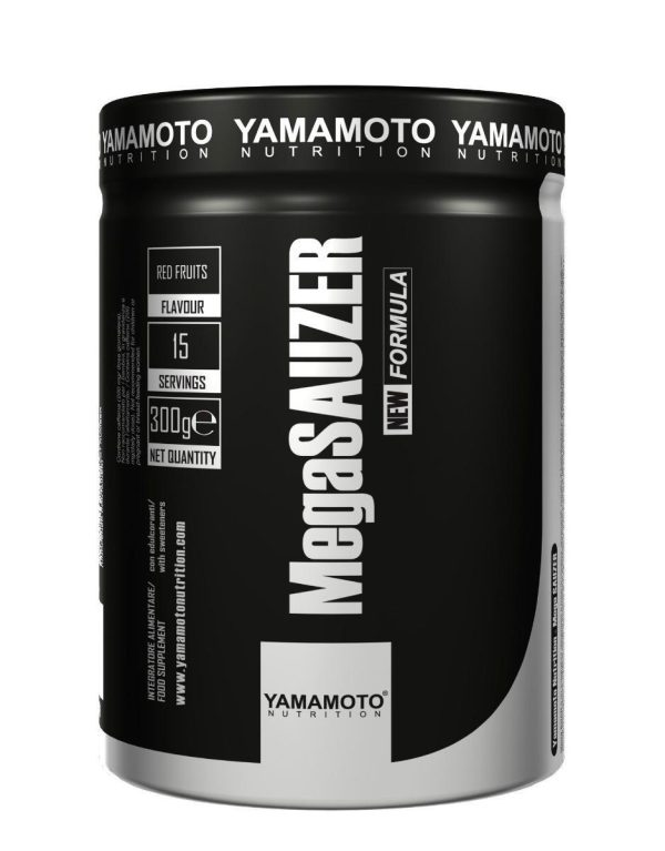 Mega Sauzer® 300 gram