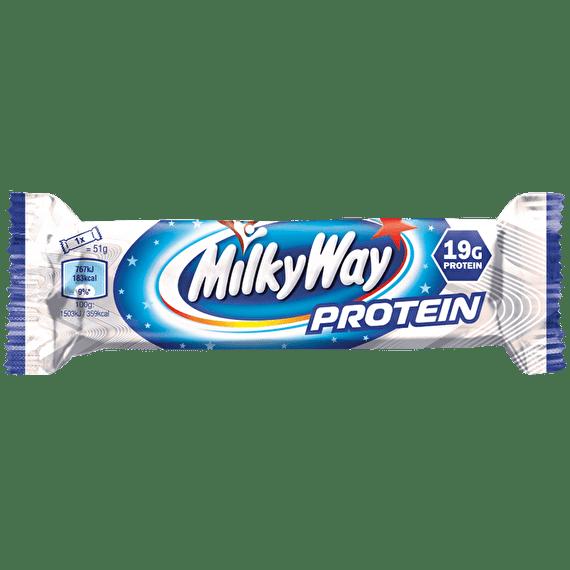 Milky Way Protein Bar 51g