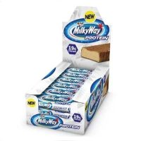 Milky Way Protein Bars 18 x 51g