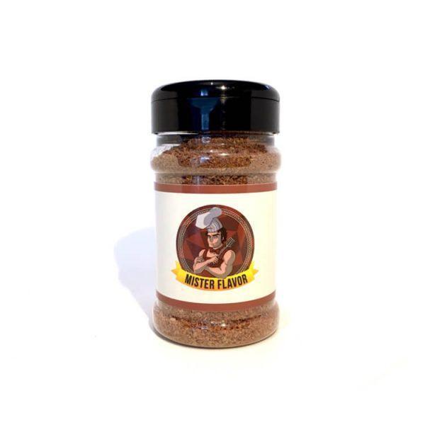 Mister Flavor Cinnamon Cookie 175gr