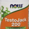 TestoJack 200™ Extra Strength 60 Vcaps