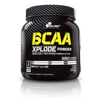 BCAA Xplode  500 Gram
