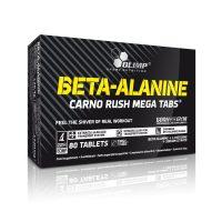 Beta-Alanine Carno Rush Mega Tabs® 60 tabs