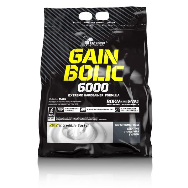 Gain Bolic 6000 6.8 Kilo