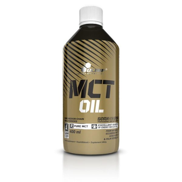 MCT Oil 400 ml