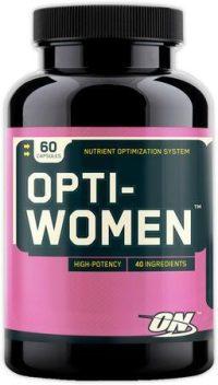 Opti-Woman 120 caps