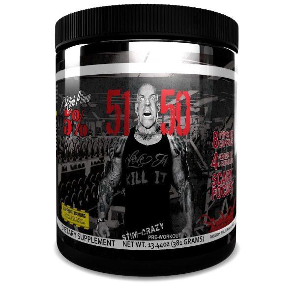 5150 Pre-Workout5150 Pre-Workout (30 servings) Passion Fruit