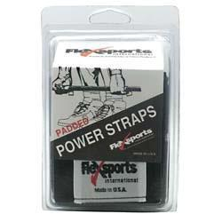 Power Straps Padded