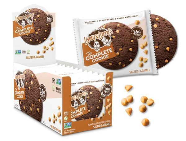 The Complete Cookie® Salted Caramel