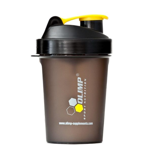 Shaker Olimp Black Label Lite 400 ml