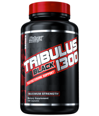 Tribulus Black 1300 - 120 caps
