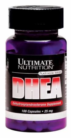 DHEA 25 100 caps