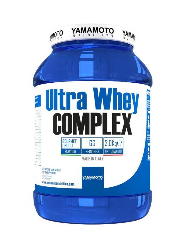 Ultra Whey COMPLEX® 2000 gram