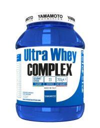 Ultra Whey COMPLEX® 700 gram