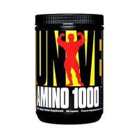 Amino 1000 500 caps