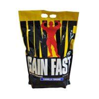 Gain Fast 3100 10lb Vanilla Shake