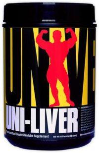 Uni-Liver 500 tabs