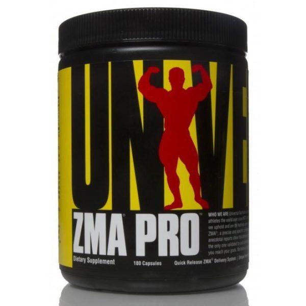 ZMA Pro 180 caps
