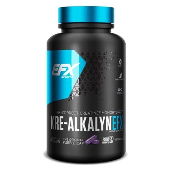 Kre-Alkalyn EFX, 120 caps