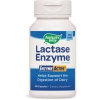 Lactase Enzyme, 100 caps