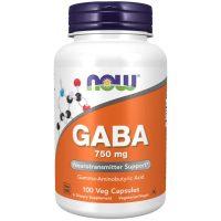 GABA 750 (100 Vcaps)