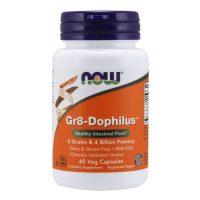 Gr8-Dophilus 60 Vcaps
