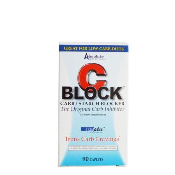 CBlock, 90 caps