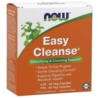 asy Cleanse™ AM/PM, 120 Vcaps