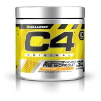 C4 Original, 30 servings Orange Burst