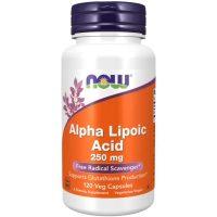 Alpha Lipoic Acid 250 (120 Veggi Caps)