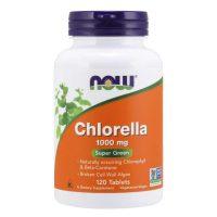 Chlorella 1000 120 tabs
