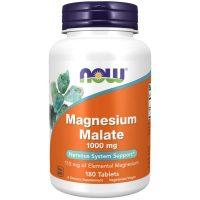 Magnesium Malate 1000 (180 tabs)